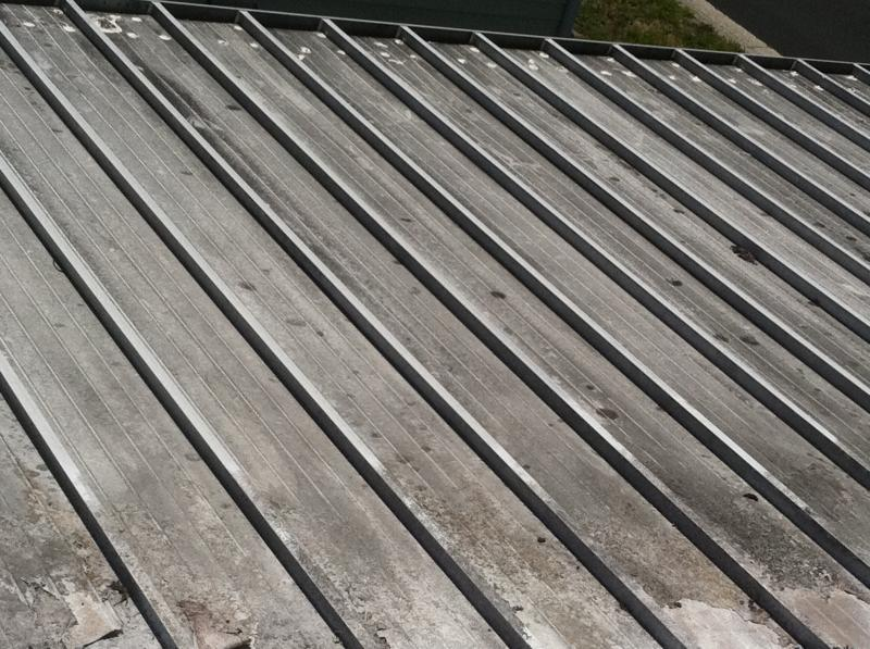 Alvis Construction Group Inc Residential Roof Coating